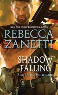 Review:  Shadow Falling by Rebecca Zanetti