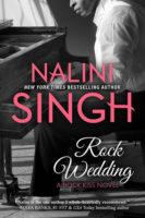 Review:  Rock Wedding by Nalini Singh