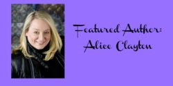 Interview with Author – Alice Clayton