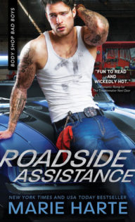 Review:  Roadside Assistance by Marie Harte