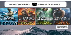 Monday Giveaway – Rocky Mountain Search & Rescue Series