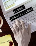 bloody-acquisitions