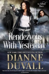 Review:  Rendezvous with Yesterday by Dianne Duvall
