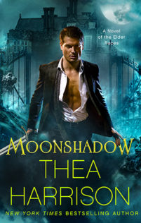 Review:  Moonshadow by Thea Harrison
