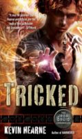 Audiobook Review:  Tricked by Kevin Hearne