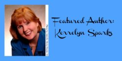 Interview with Kerrelyn Sparks, author of Love at Stake and The Embraced series