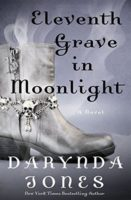 Review:  Eleventh Grave in the Moonlight by Darynda Jones