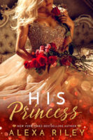 Review:  His Princess by Alexa Riley