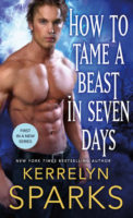 Review:  How to Tame a Beast in Seven Days by Kerrelyn Sparks