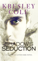 Review:  Shadow's Seduction by Kresley Cole