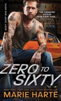 Review:  Zero to Sixty by Marie Harte