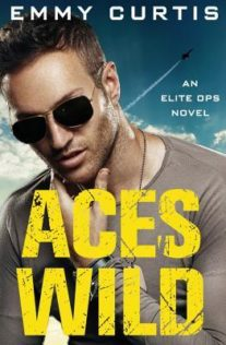 Review:  Aces Wild by Emmy Curtis