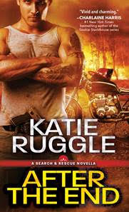 Review:  After the End by Katie Ruggle