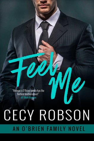 Review:  Feel Me by Cecy Robson