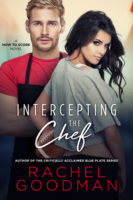Review:  Intercepting the Chef by Rachel Goodman