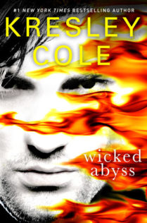 Review:  Wicked Abyss by Kresley Cole