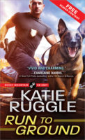 Review:  Run to Ground by Katie Ruggle