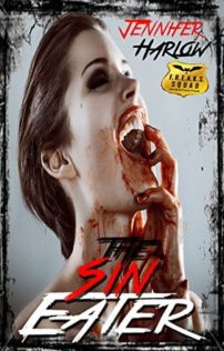 Review:  The Sin Eater by Jennifer Harlow