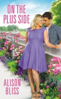 Review:  On the Plus Side by Alison Bliss
