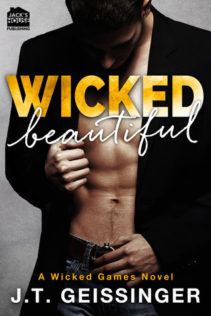 Audiobook Review:  Wicked Beautiful by J.T. Geissinger
