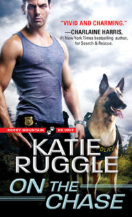 Review:  On the Chase by Katie Ruggle