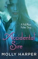 Review:  The Accidental Sire by Molly Harper