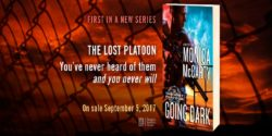 Spotlight/Giveaway:  Going Dark by Monica McCarty
