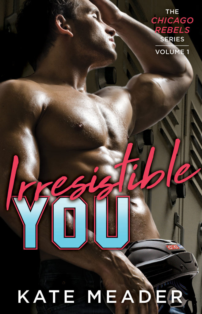 Irresistible You - Cover