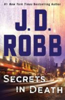 Review:  Secrets in Death by J.D. Robb