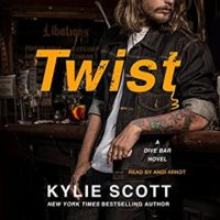 Audiobook Review:  Twist by Kylie Scott