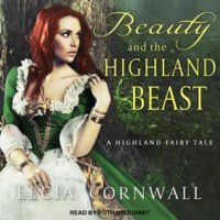 Audiobook Review:  Beauty and the Highland Beast by Lecia Cornwall