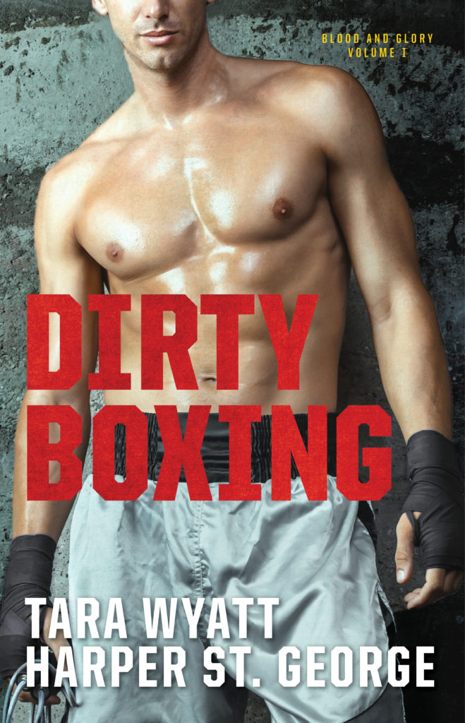 Dirty Boxing Cover.Final