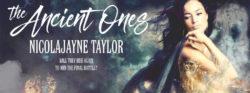 Spotlight:  The Ancient Ones by Nicolajayne Taylor