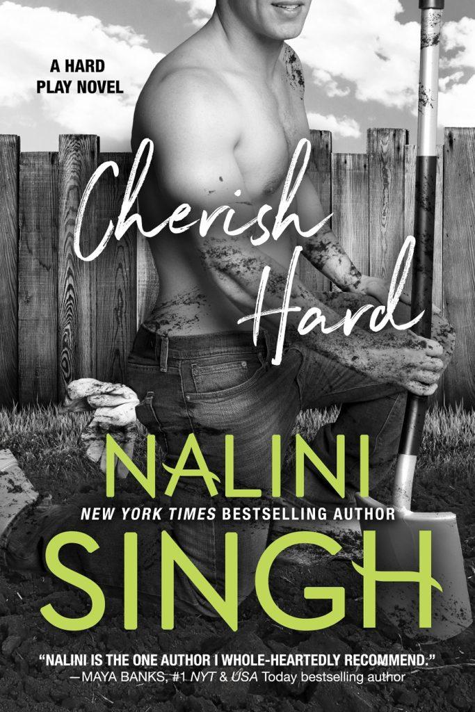 CherishHard cover