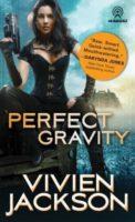 Spotlight:  Perfect Gravity by Vivien Jackson
