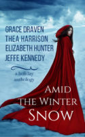 Review:  Amid the Winter Snow by T. Harrison, G. Draven, E. Hunter & J. Kennedy