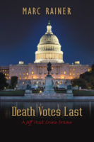 Review:  Death Votes Last by Marc Rainer