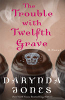 Audiobook Review:  The Trouble with Twelfth Grave by Darynda Jones