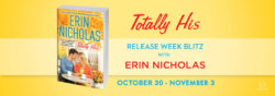 Spotlight:  Totally His by Erin Nicholas
