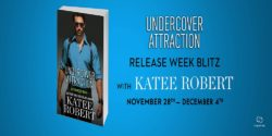 Spotlight:  Undercover Attraction by Katee Roberts