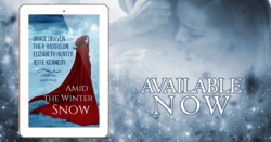 Spotlight:  Amid the Winter Snow (Anthology)