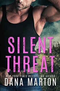 Review:  Silent Threat by Dana Marton