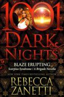 Review:  Blaze Erupting by Rebecca Zanetti