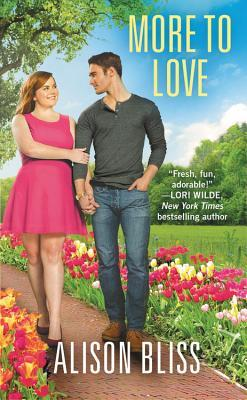 More to Love (A Perfect Fit, #3) by Alison Bliss