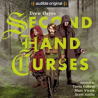 Second Hand Curses by Drew Hayes
