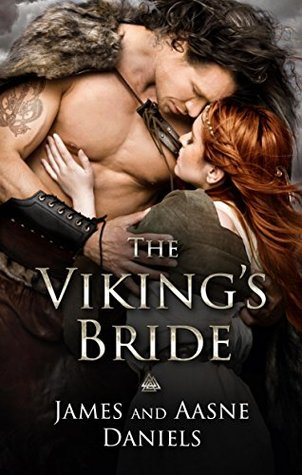 Audiobook Review:  The Viking's Bride by James and Aasne Daniels