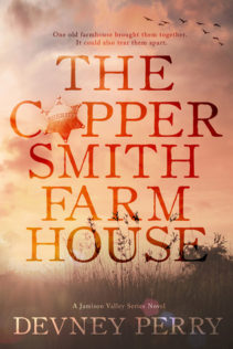 Audiobook Review:  The Coopersmith Farmhouse by Devney Perry
