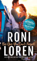 Spotlight:  The One You Can't Forget by Roni Loren
