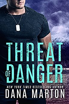 Review:  Threat of Danger by Dana Marton