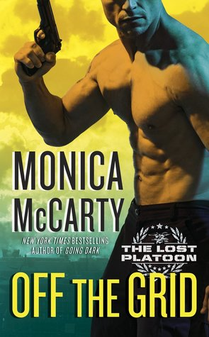 Review:  Off the Grid by Monica McCarty